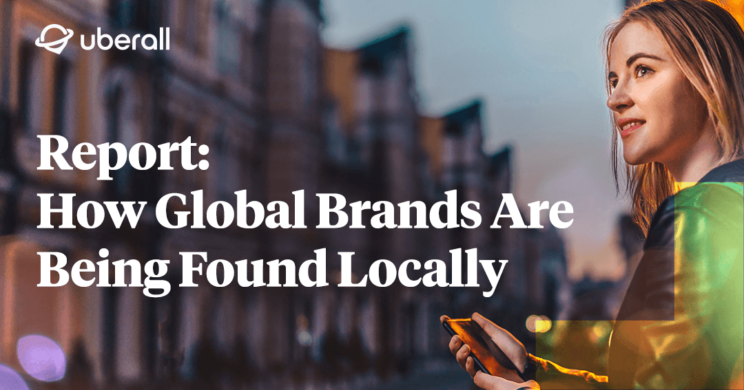 Branded vs Unbranded Search: Is it Better to be Known or Found? The Global Brand Report