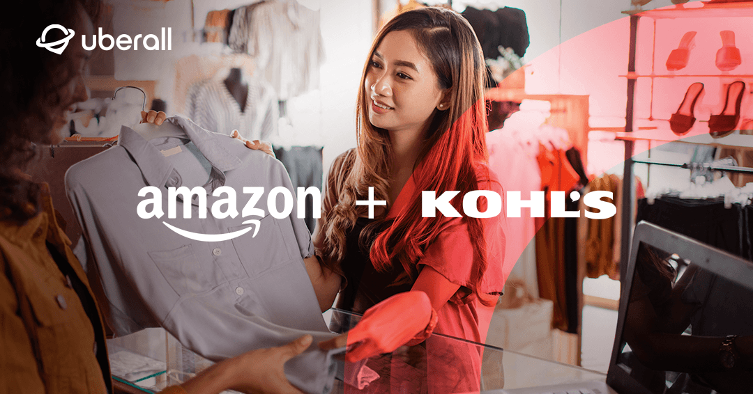 Kohl's and Amazon: A Marriage and Model of O2O Convenience