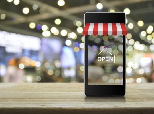 Google My Business update opens up new possibilities for your stores in Search and Maps