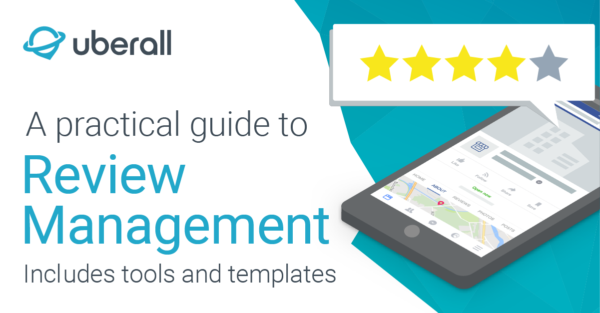 A Practical Guide to Review Management
